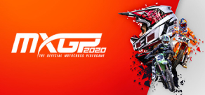 Купить MXGP 2020 - The Official Motocross Videogame