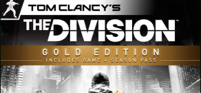 Купить Tom Clancy's The Division - Gold Edition