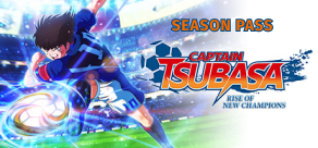 Купить Captain Tsubasa: Rise of New Champions - Season Pass