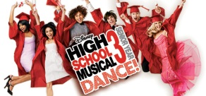 Купить Disney High School Musical 3: Senior Year Dance