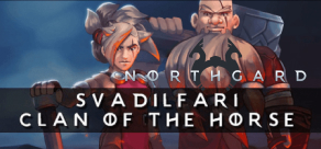 Купить Northgard - Svardilfari, Clan of the Horse
