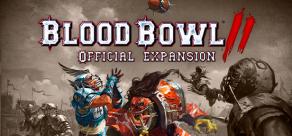 Купить Blood Bowl 2 - Official Expansion