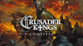 Купить Crusader Kings Complete