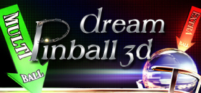 Купить Dream Pinball 3D