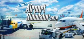 Купить Airport Simulator 2019