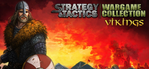 Купить Strategy & Tactics: Wargame Collection - Vikings!
