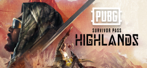 Купить PLAYERUNKNOWN'S BATTLEGROUNDS. PUBG - Survivor Pass: Highlands