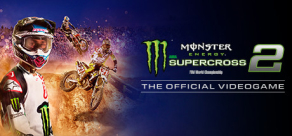 Купить Monster Energy Supercross - The Official Videogame 2