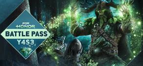 Купить For Honor - Battle Pass Y4S3