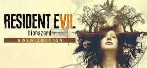 Resident Evil 7. RESIDENT EVIL 7 - Gold Edition