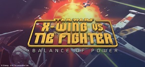 Купить Star Wars: X-Wing vs Tie Fighter