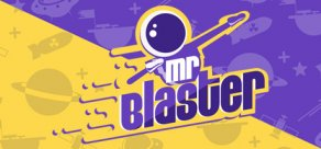 Купить Mr Blaster