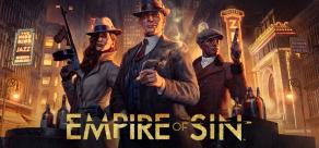 Купить Empire of Sin (Pre-Order)