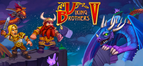 Купить Viking Brothers 5