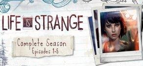 Купить Life is Strange Complete Season