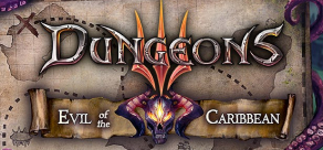 Купить Dungeons 3: Evil Of The Caribbean