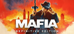 Купить Mafia: Definitive Edition (Steam)