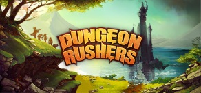 Купить Dungeon Rushers