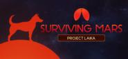 Surviving Mars: Project Laika