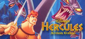 Купить Disney's Hercules