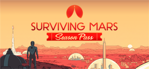 Купить Surviving Mars: Season Pass