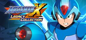 Купить Mega Man™ X Legacy Collection / ロックマンX アニバーサリー コレクション