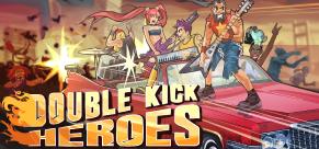 Купить Double Kick Heroes