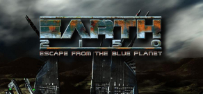 Купить Earth 2150: Escape from the Blue Planet