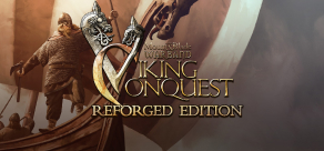 Купить Mount & Blade: Warband - Viking Conquest Reforged Edition