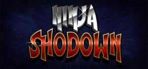 Купить Ninja Shodown