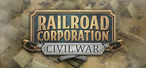 Купить Railroad Corporation - Civil War