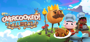 Купить Overcooked! All You Can Eat