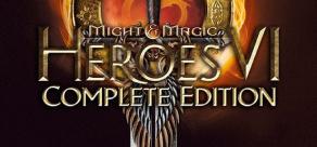 Купить Might & Magic: Heroes VI - Complete Edition