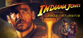 Купить Indiana Jones and the Fate of Atlantis