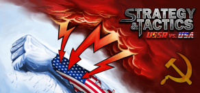 Купить Strategy & Tactics: Wargame Collection - USSR vs USA!