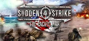 Купить Sudden Strike 4 Pacific