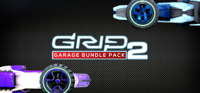 Купить GRIP: Combat Racing - Garage Bundle Pack 2