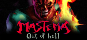 Купить Mastema: Out of Hell