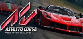 Купить Assetto Corsa