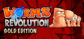 Купить Worms Revolution - Gold Edition
