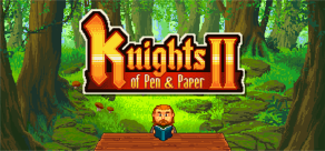 Купить Knights of Pen and Paper 2