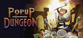 Купить Popup Dungeon