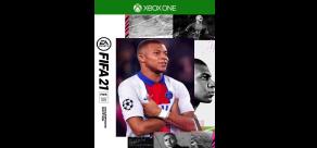 Купить FIFA 21 (Xbox). FIFA 21 Champions Edition (Xbox)