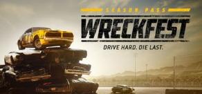 Купить Wreckfest - Season Pass