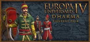 Купить Europa Universalis IV: Dharma Content Pack