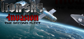 Купить Iron Sky: Invasion. Iron Sky Invasion: The Second Fleet