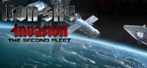 Купить Iron Sky: Invasion. Iron Sky Invasion: The Second Fleet