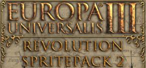 Купить Europa Universalis III - Revolution II Sprite