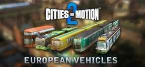 Купить Cities in Motion 2: European vehicle pack