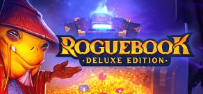 Купить Roguebook - Deluxe Edition (Pre-Order)
